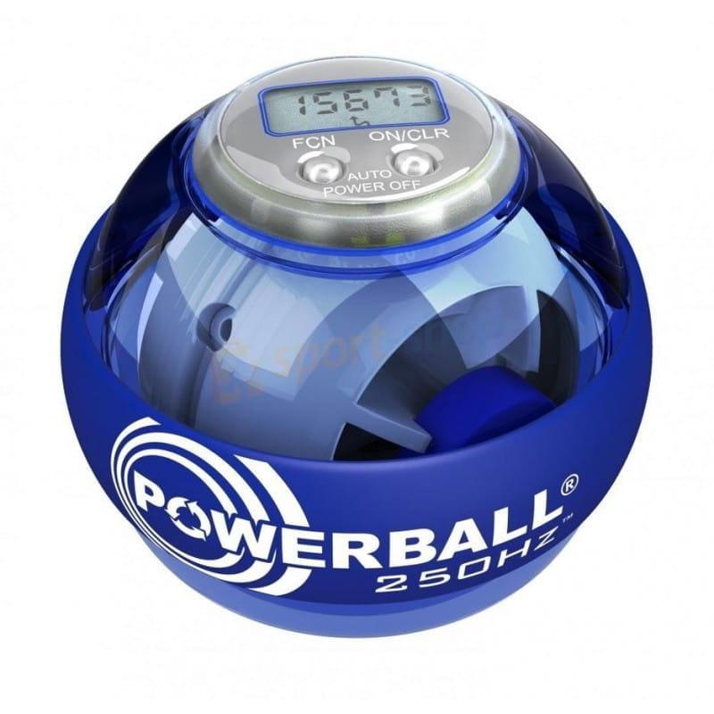 Powerball 250Hz Pro - niebieski