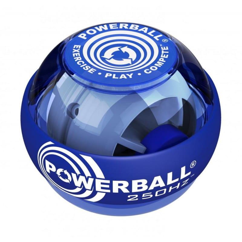 Powerball 250Hz Classic - niebieski