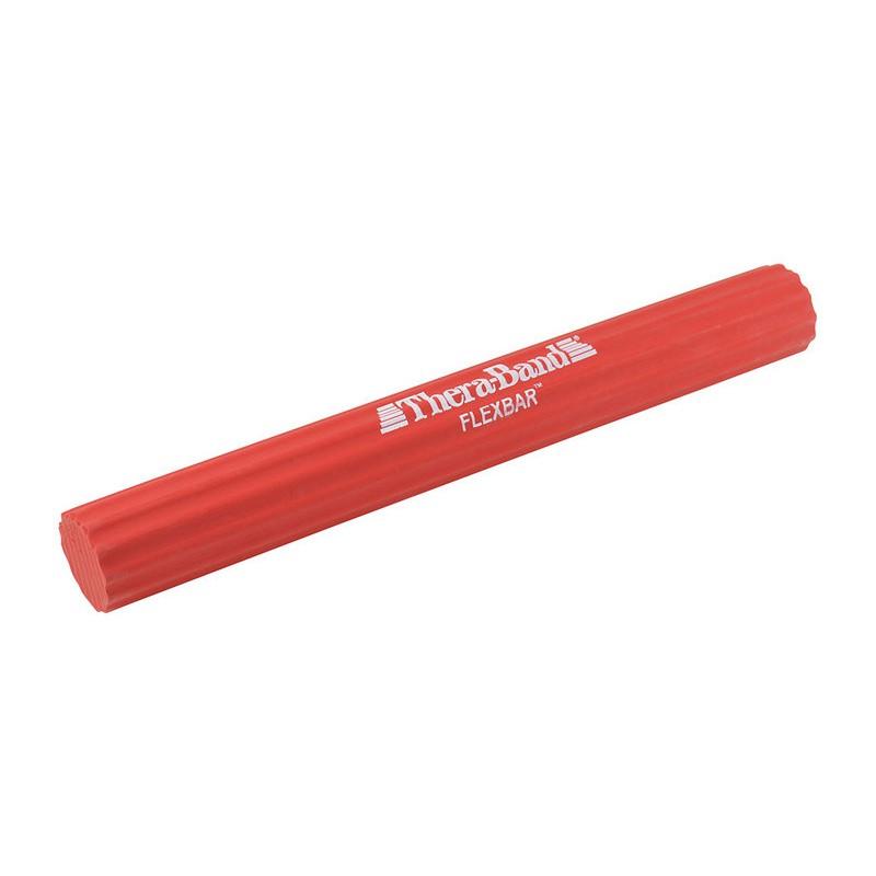 Wałek FlexBar Thera-Band - czerwony