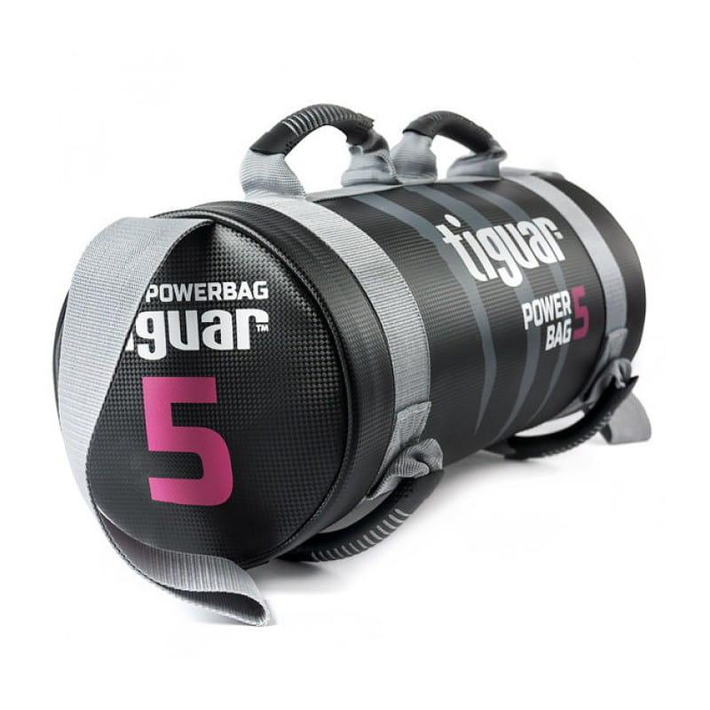 Powerbag Tiguar 5kg