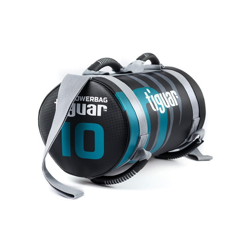 Powerbag Tiguar 10kg