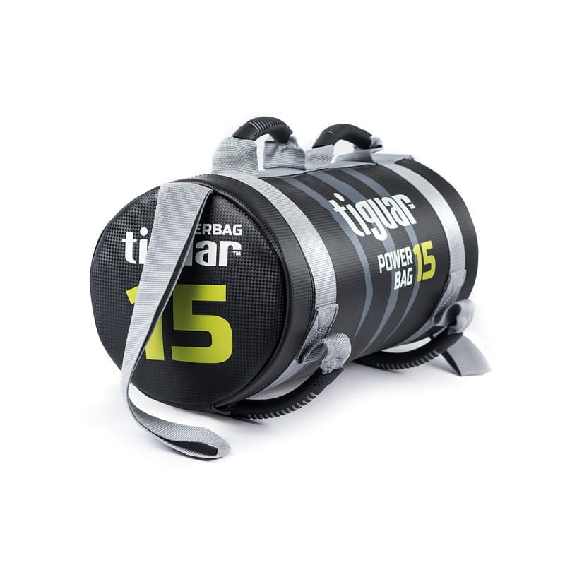 Powerbag Tiguar 15kg