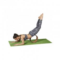 Koło do jogi Trendy Yoga Roda