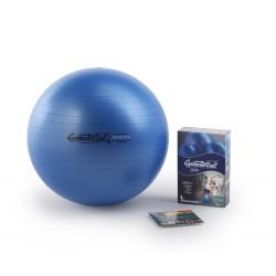 Pezzi GymnastikBall Maxafe 65cm niebieska