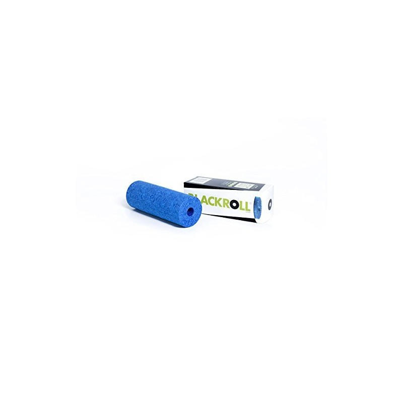 Rolka Blackroll Mini - niebieska
