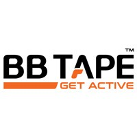 BB Kinesiology Tape